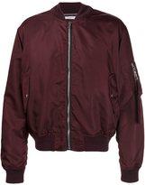 Givenchy classic bomber jacket