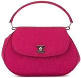 Chanel Pre Owned 1998 CC handbag