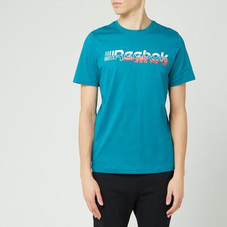 Reebok Men's Myt Short Sleeve T-Shirt