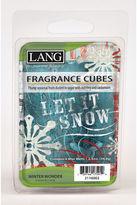 Asstd National Brand LANG Winter Wonder 2.5 Oz Fragrance Cubes (3116002)