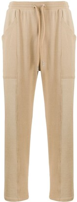 Opening Ceremony Ribbed Sweatpants