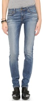 Kate Pencil Straight Leg Jeans