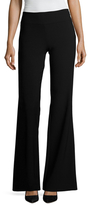 Nicole Miller Nina Stretch Wide Leg Pant