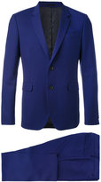 Paul Smith two piece formal suit - men - Viscose/Wool - 50