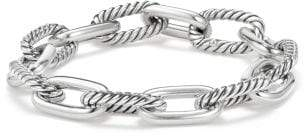 David Yurman Dy Madison Chain Medium Bracelet, 11Mm