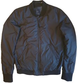 BLK DNM Black Jacket for Women