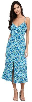 Yumi Kim Natalie Dress (Groovy Seaside) Women's Dress
