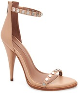 BCBGMAXAZRIA Marie Tapered Heel Ankle Strap Sandal