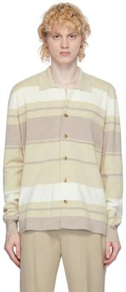Maison Margiela Off-White 14 Gauge Shirt