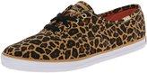 Keds Women's Champion Leopard Fashion Sneaker