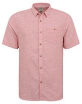 George Linen Blend Shirt