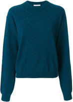 Dusan crew neck jumper