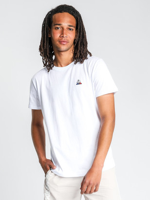 Le Coq Sportif Essentiel T-Shirt in White