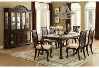 Astoria Grand Christman Extendable Leg Dining Table Astoria Grand