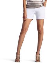 Lee Denim Chino Shorts