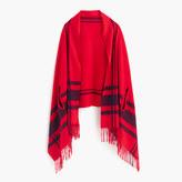 J.Crew Cape-scarf