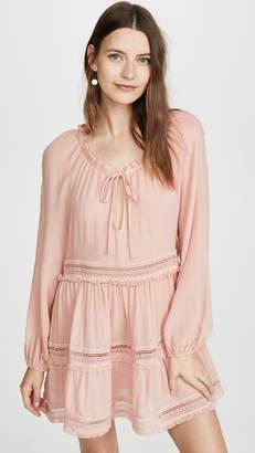 Eberjey Summer Of Love Sofia Dress