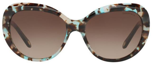 Tiffany & Co. TF4122 397079 Sunglasses