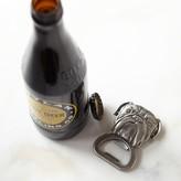 Williams-Sonoma Novelty Handheld Bottle Opener, Bulldog