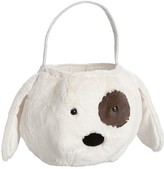 Pottery Barn Kids Dog Puffy Easter Bag