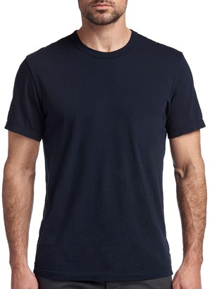 James Perse T-shirt Blue