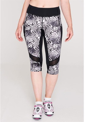Sugoi Prism Capri Ladies