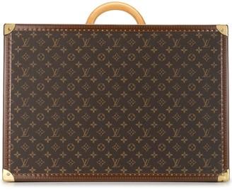 Louis Vuitton pre-owned Bisten 60 briefcase