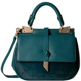 Foley + Corinna Dione Saddle Bag