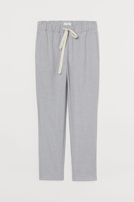 H&M Pull-on Pants - Gray