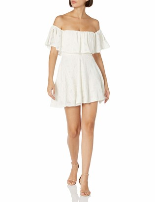Amanda Uprichard Women's Deliah Dress