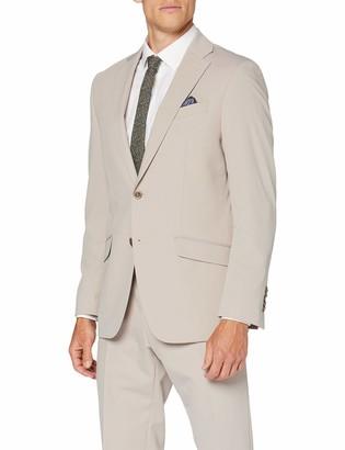 Bugatti Men's Anzug Suit-Dress Set
