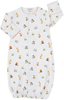 Kissy Kissy Winter Woodland Converter-Gown