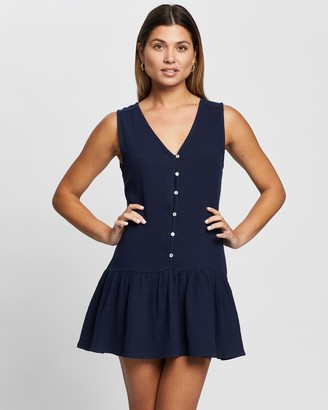 Atmos & Here Maria Dress