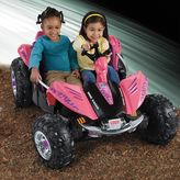 Fisher-Price Power Wheels Ride-On Dune Racer by