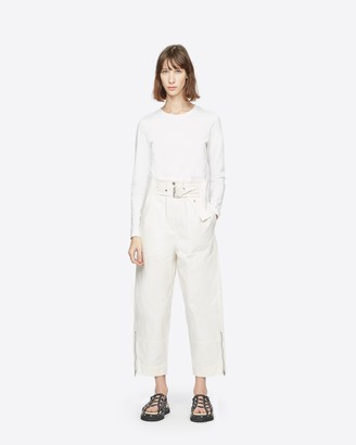 3.1 Phillip Lim Belted Cargo Pant