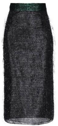 DANIELE CARLOTTA 3/4 length skirt