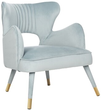 Safavieh Blair Wingback Accent Chair