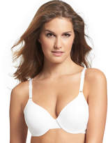 Warner's Bra: This Is Not A Bra Full-Coverage T-Shirt Bra 01593