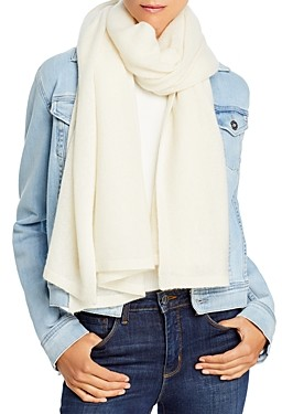 C by Bloomingdale's Oversized Cashmere Wrap - 100% Exclusive