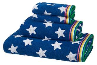 little home at John Lewis Star Towel Bale