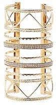 Charlotte Russe Embellished Cuff Bracelet