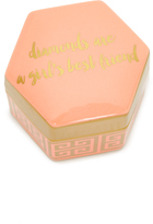 Gift Boutique Diamonds Are A Girl's Best Friend Box