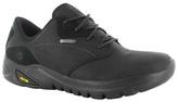 Hi Tec Black V-lite Walk-lite Witton Wp Shoes