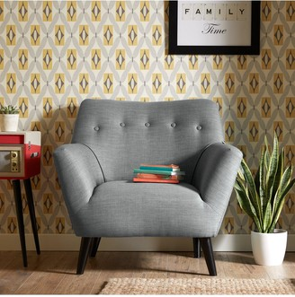 Ideal Home IslaFabric Occasional Chair