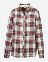 Fat Face Rosie Check Shirt