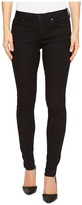 Calvin Klein Jeans Leggings Jeans in Black Wash Women's Jeans