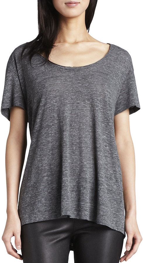 Joie Caesar Short-Sleeve T-Shirt