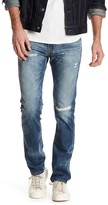 AG Jeans Nomad Distressed Skinny Jean