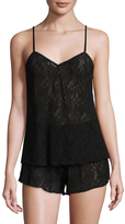 Josie Women's Butterfly Dreams Camisole and Shorts
