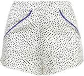 Fleur Du Mal Tap shorts